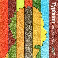 Cover Typhoon [NL] - Niet weglopen